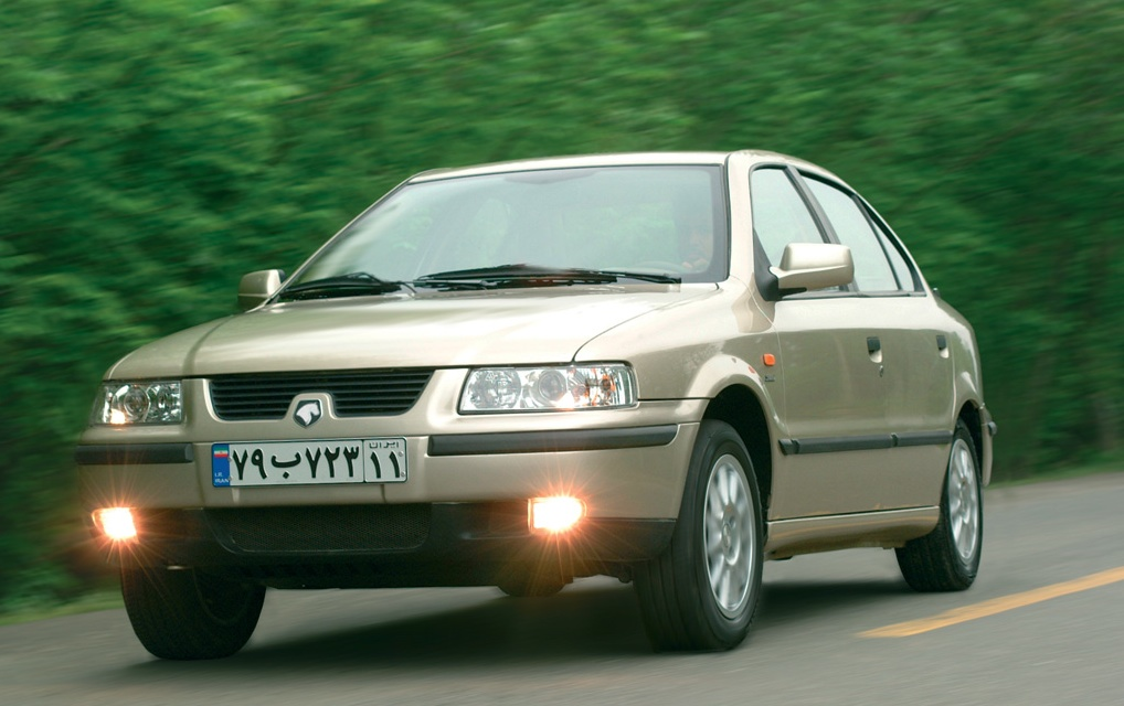 iran 2010: peugeot 405 should top the market   best selling cars