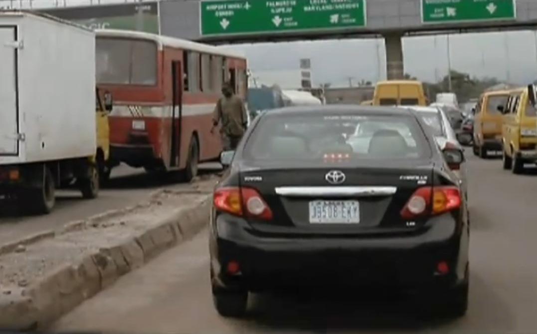 Nigeria Best Selling Cars Matt S Blog