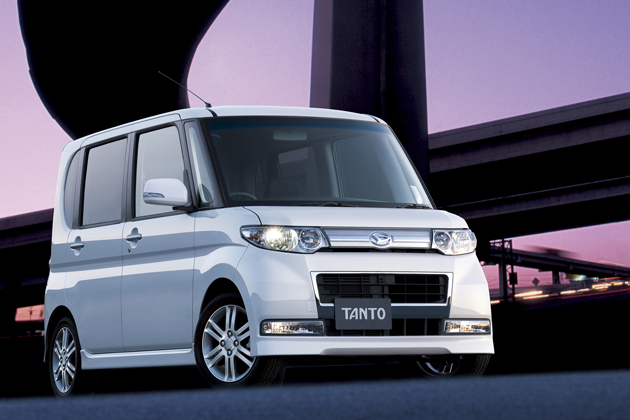 daihatsu best selling cars   matt s blog