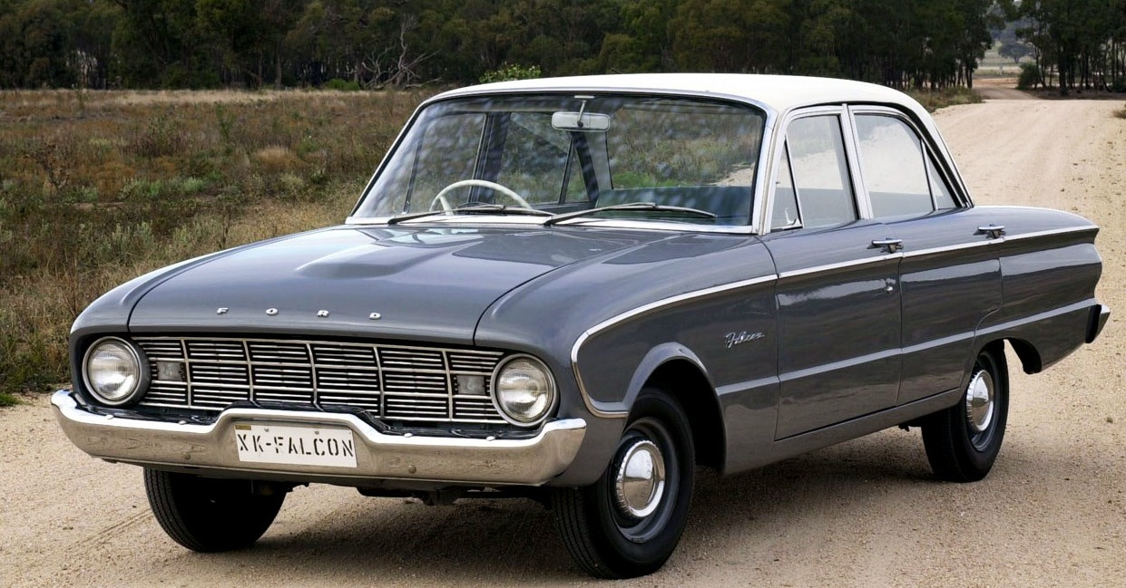 1960 | Best Selling Cars - Matt's blog