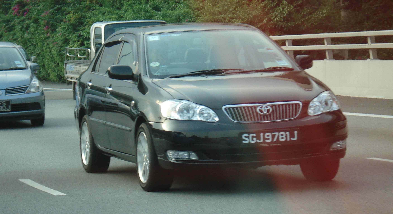 Singapore Best Selling Cars Matt S Blog
