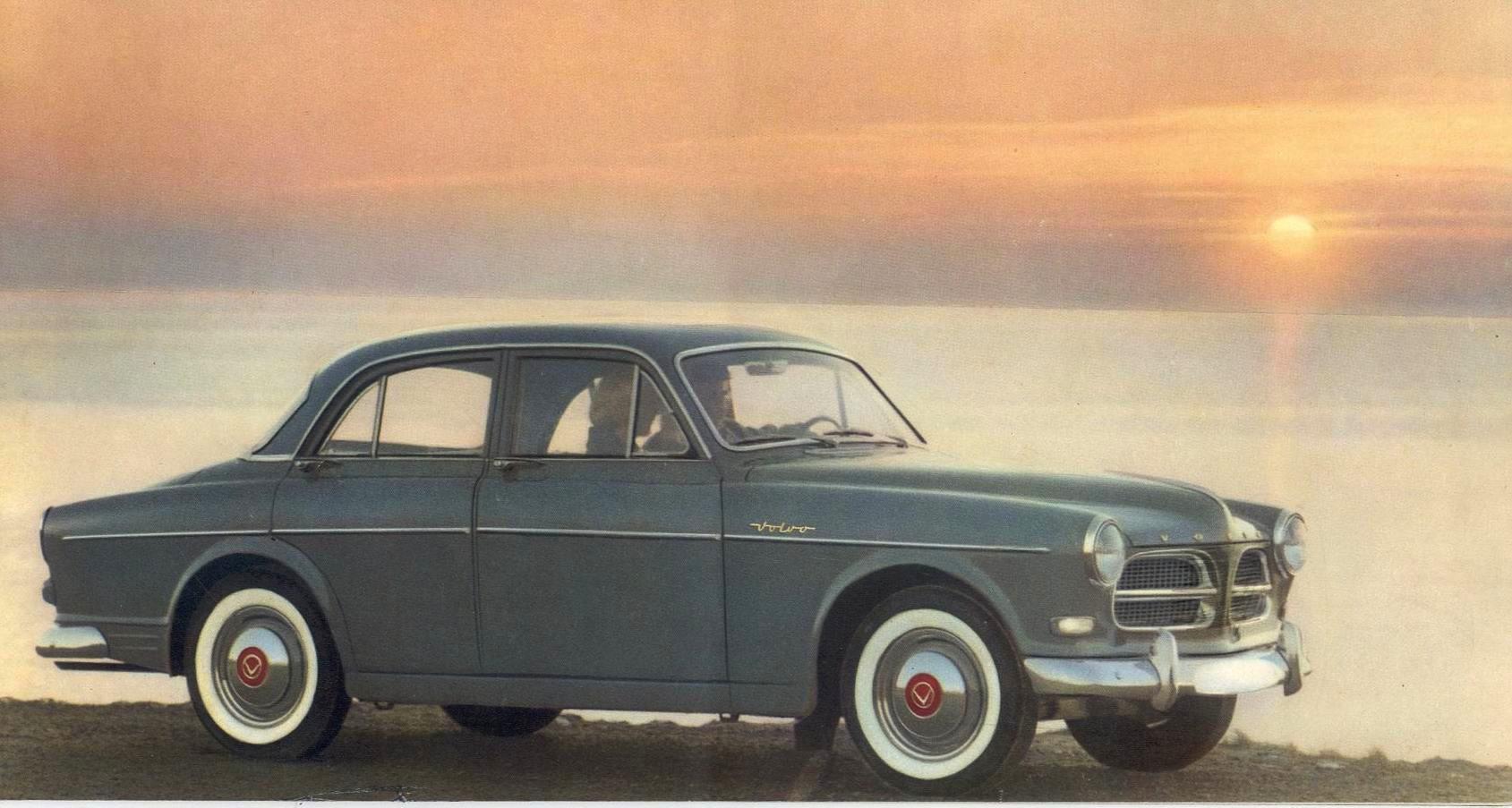 sweden 1957 1966 volvo amazon should lead sales best selling cars matt 39 s blog. Black Bedroom Furniture Sets. Home Design Ideas