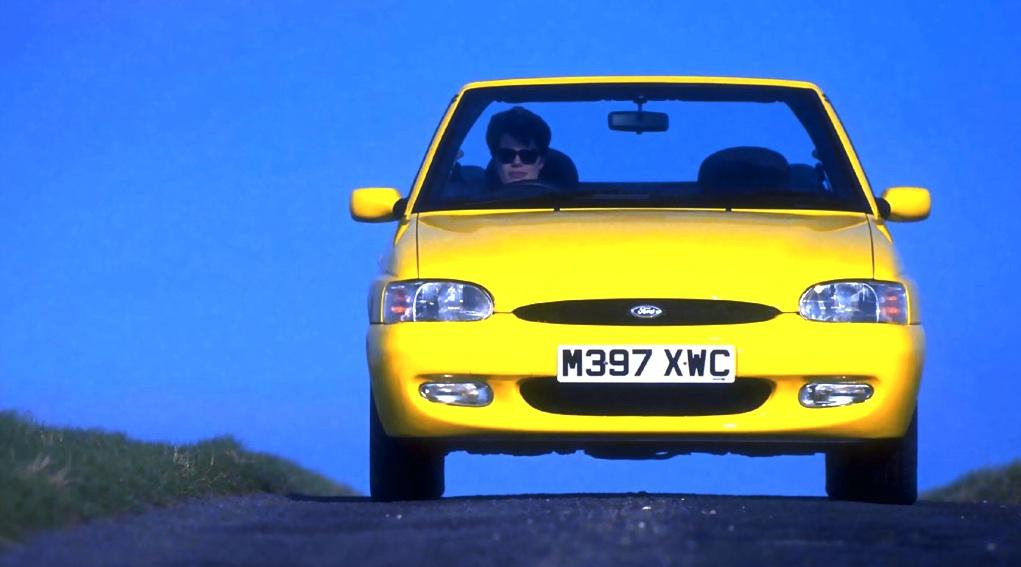 uk 1998 ford fiesta leads escort leaves focus arrives. Black Bedroom Furniture Sets. Home Design Ideas