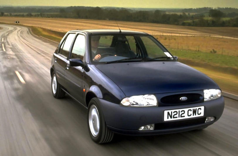 uk 1998 ford fiesta leads escort leaves focus arrives best selling cars matt 39 s blog. Black Bedroom Furniture Sets. Home Design Ideas