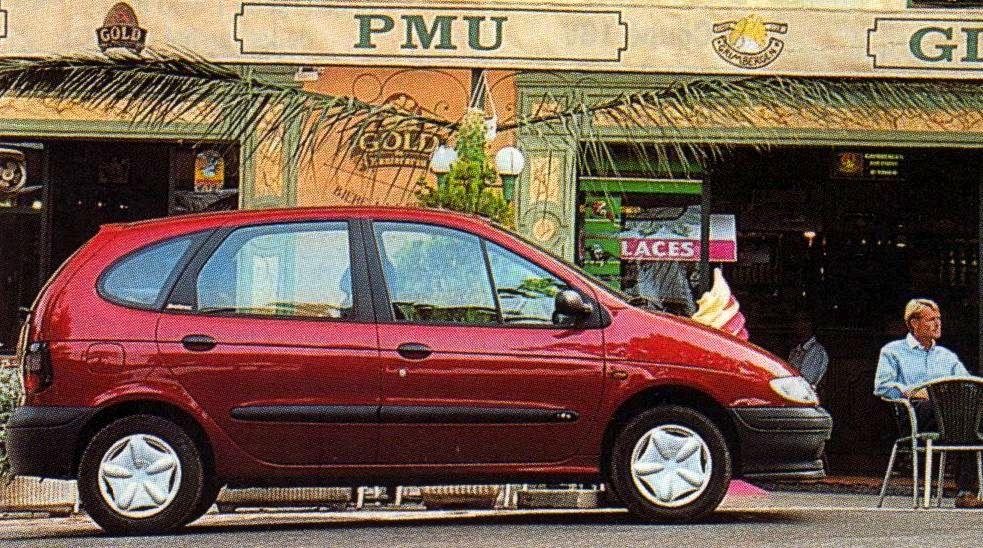 europe 1998 vw golf renault megane and fiat punto lead best selling cars matt 39 s blog. Black Bedroom Furniture Sets. Home Design Ideas